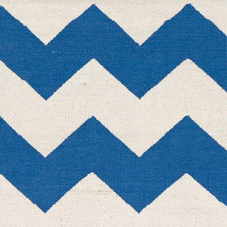 Dywany nowoczesne - WIGWAM Dywan Bawełniany | BarcelonaConcept