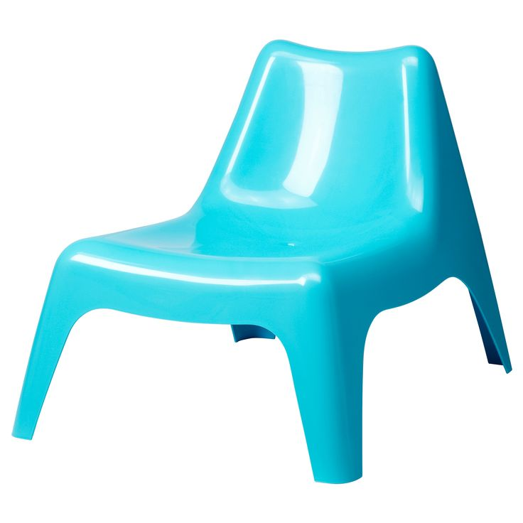 IKEA PS VÅGÖ Easy chair IKEA UV-stabilized and fade-resistant. Cut out design in the seat allows water to drain through.  sc 1 st  Pinterest & 97 best IKEA images on Pinterest | Ikea ps Balcony and Gardens islam-shia.org