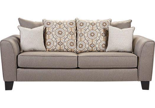 Bridgeport sofa 84w x 38d x 37h find affordable for Affordable furniture facebook
