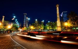Download Atlanta Park Nights HD & FREE Wallpaper from our High Definition resolution ready to set your computer, laptop, smartphone. Enjoy our Atlanta Park Nights New Wallpaper.