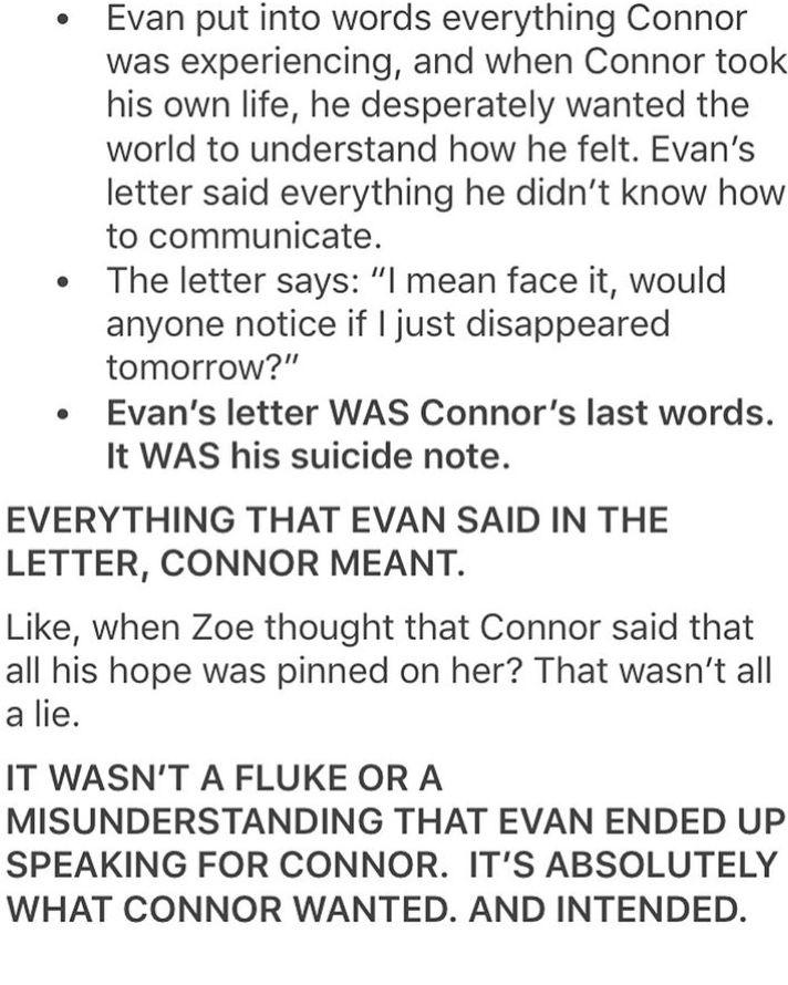 4 4 Evan And Conner Realization For Dear Evan Hansen Dear Evan