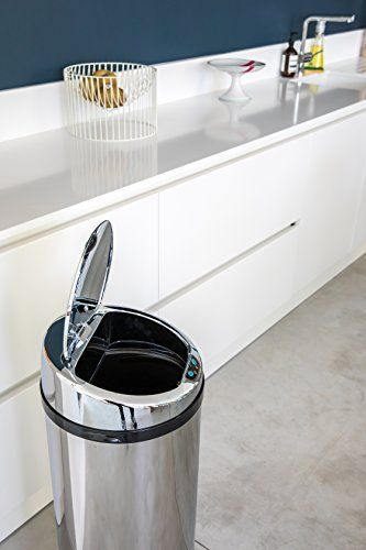 the 25+ best poubelle inox ideas on pinterest | poubelle