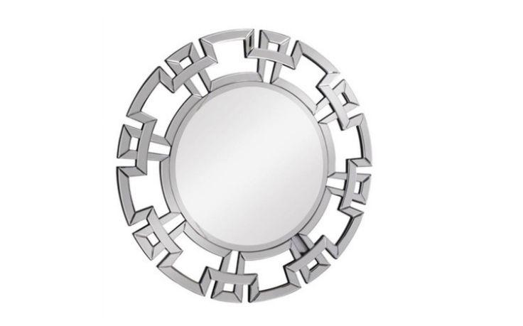 Venus Mirror – Silver
