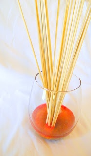 A View at Five-Two: Homemade Scented Oil Diffuser
