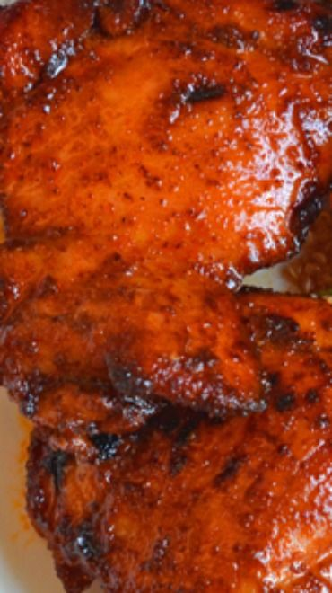 ... very good!! Substitute smoked paprika for smoked chipotle chile powder