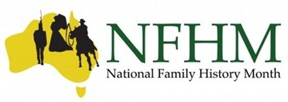 National Family History Month 2017 - Add Your Events Now - Genealogy & History News #genealogy #NFHM2017