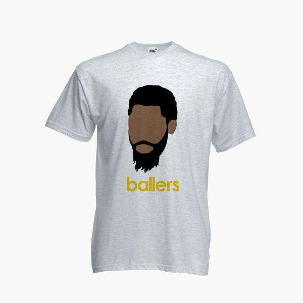 Ballin' Ballers HBO tv show Dwayne Johnson The Rock Mens T Shirt Unisex New