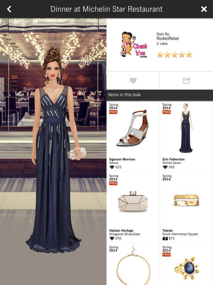 Covet Fashion Jet Set Top Looks