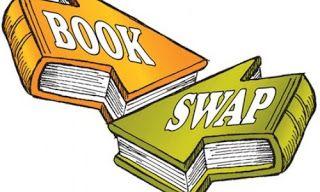 Transition Town Milton Keynes: Book Swap - 11th March