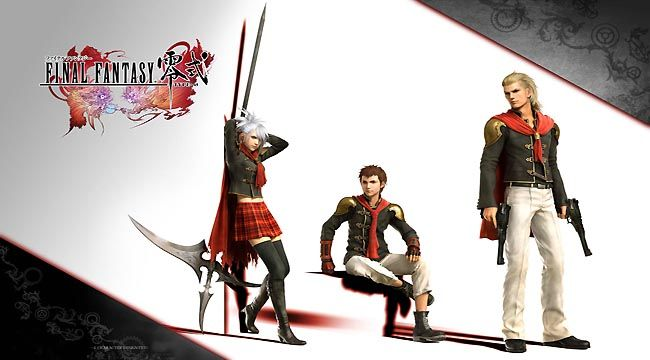 Final Fantasy Type-0 PSP ISO (English Patched v2) - https://www.ziperto.com/final-fantasy-type-0-psp/