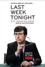 """Watch """"Last Week Tonight with John Oliver"""" (2014) (TV Show) online on PrimeWire 