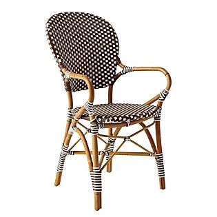 Riviera Arm Chair – Mushroom #serenaandlily