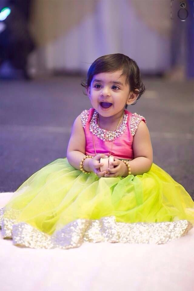Cute Punjabi Baby Girl Wallpaper 9 Best Baby Ethnic Wear Images On Pinterest Ethnic