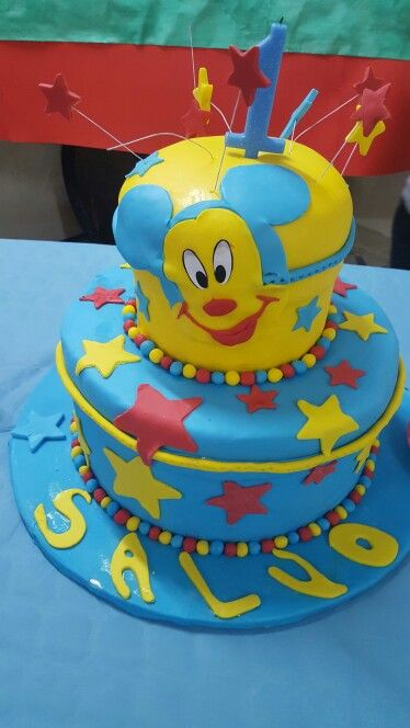 #cake#vendicari#mickymouse#vendicari