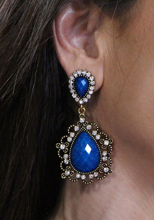 1696 best COSTUME JEWELRY FIT FOR A QUEEN images on Pinterest ...