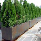 Steel Planter Boxes - RAM Metals