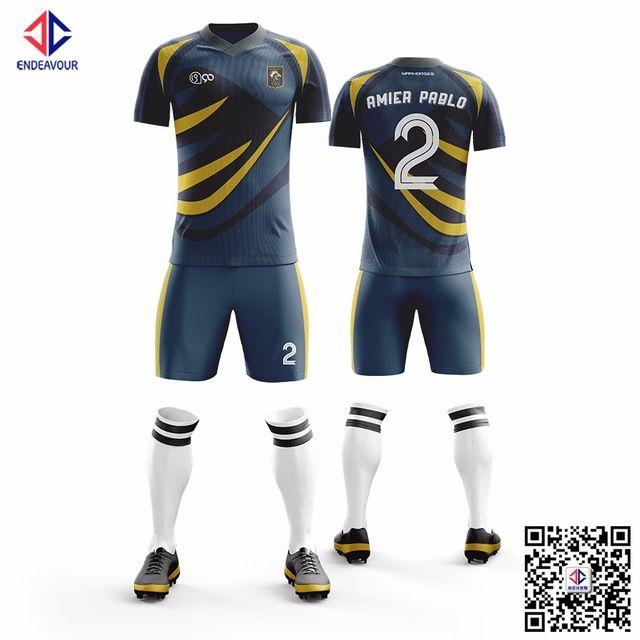 New Custom Soccer Uniform Designs Team Uniforms Jerseys Sports Wear Soccer Uniforms Design Custom Soccer Uniform Design