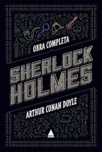Paixão por Livros: Box Sherlock Holmes: Obra Completa - Arthur Conan ...