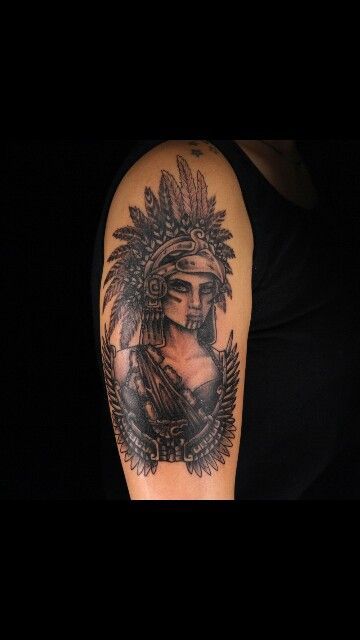 Image Result For Aztec Tattoo Pictures Images Photos Photobucket