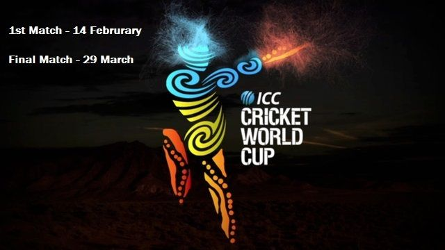 ICC And SAP Bring Predictive Analytics For The First Time In World Cup 2015 - Quality Assurance and Project Management @ICC @ICCMediaComms @SAP @SAPNews
