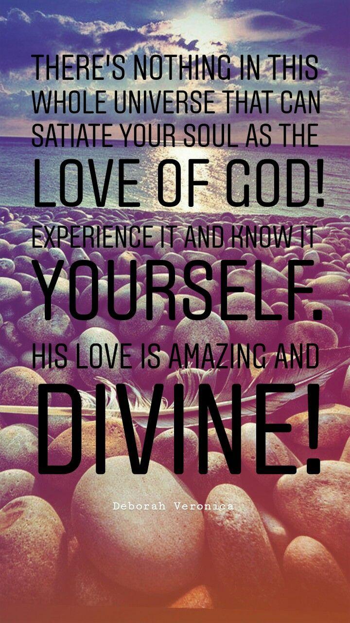 Love Of God Gods Love Jesus God