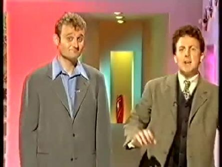 Punt And Dennis (BBC1, 1994-1995) Steve Punt and Hugh Dennis have worked together as a comedy double-act since the mid-80s. Some of their earliest TV work included BBC1'sCarrott Confidential…