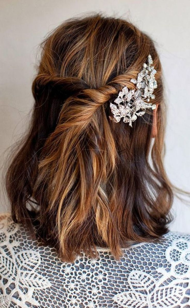 1000 Ideas About Coiffure Invite Mariage On Pinterest Chignon
