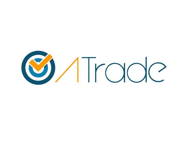 A Trade Logo Design