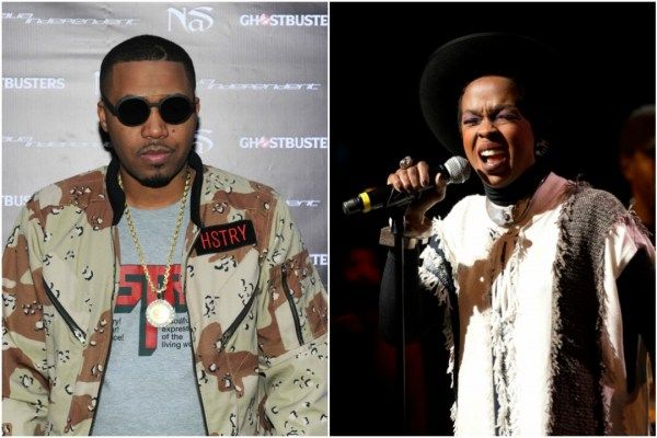 Nas and Kehlani Will Join Lauryn Hill on Tour - XXL