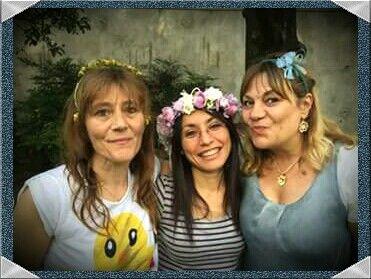 I & My friends ♡♥♡