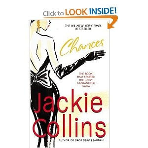 Check!  Read it in a weekend.: Worth Reading, Jackie Collins, Santangelo Series, Chances Lucky, Book Worth, Chances Jackie, Chances Book, Lucky Santangelo, Lucky Saint