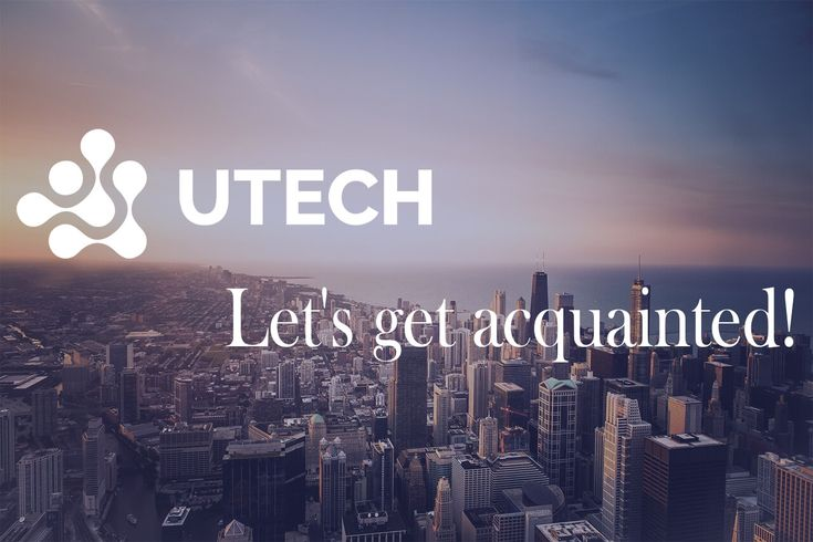 UTECH Inc., was founded with the initial intent of helping our friends in the transportation industry.  Our goal is to help those that have the courage to start a business or provide valuable services to the community, to do so with tools to aid them in efficiency, automation and ultimately, free them from the burden of clerical tasks, so they can focus their time and resources on those...