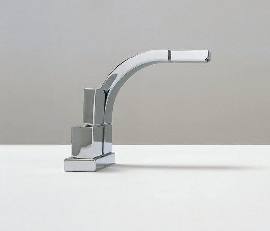 SI mixer by Ceramica Flaminia | Bidet taps