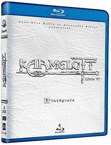 Kaamelott : Livre VI [Blu-ray] M6 VIDEO http://www.amazon.fr/dp/B002CQV6FS/ref=cm_sw_r_pi_dp_wvZJub1BKPDJN