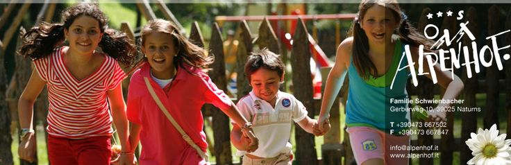 http://huber234.soup.io/- You can choose kinderhotel südtirol as a good destination for your children holiday.