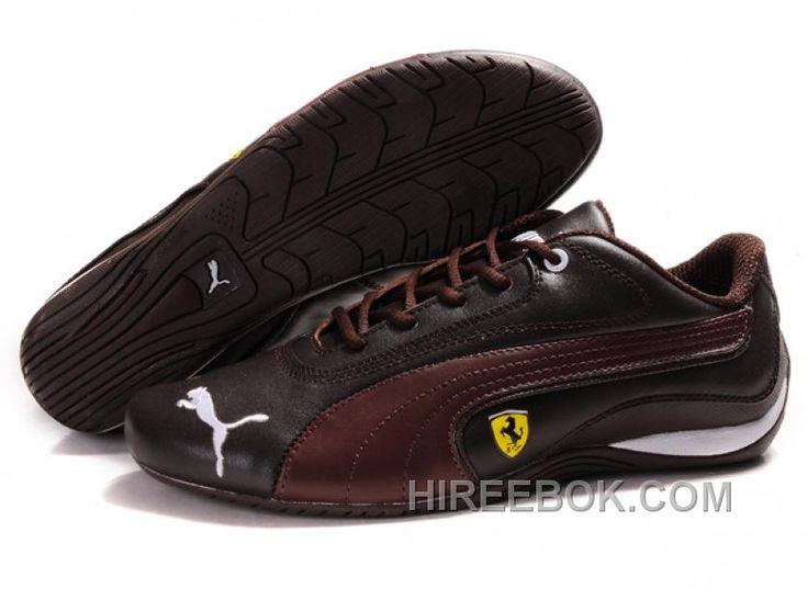 black puma ferrari shoes