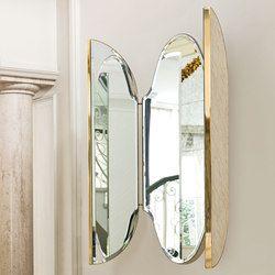 Specchi da parete-Specchi-Letti-Mobili per la camera da letto-Mirage-Longhi