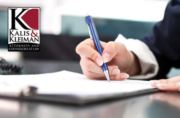 A letter of intent is a document that outlines the terms between parties who have not yet formalized an agreement into a binding contract.