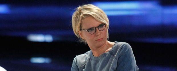 Maria De Filippi e le sorprendenti parole contro Sanremo!