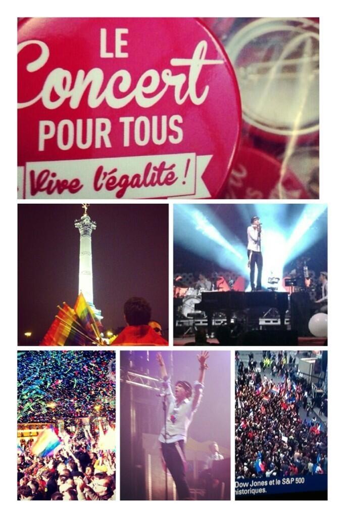 bastille concert paris 2016