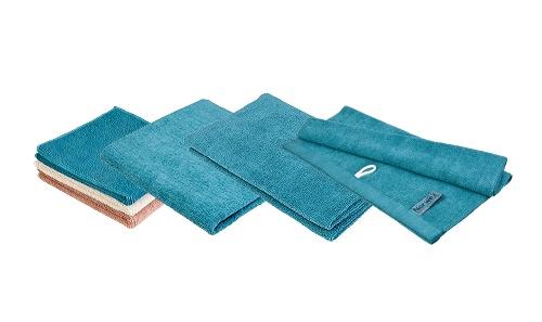 1 Vintage Colour Body Pack, beige, teal and latte  1 Hand Towel, teal   1 Large Bath Towel, teal   1 X-Large Bath Towel, teal  Price: $99.99