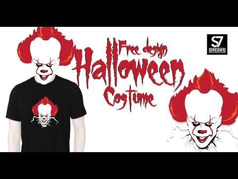 Bagi yang lagi mencari design untuk pesta Halloween nanti costume dalam video ini cocok untuk design untuk costume pesta halloween nanti