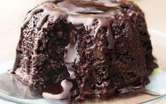 Φοβερό σοκολατένιο κέικ σε λίγα λεπτά! - Thessaloniki Arts and Culture