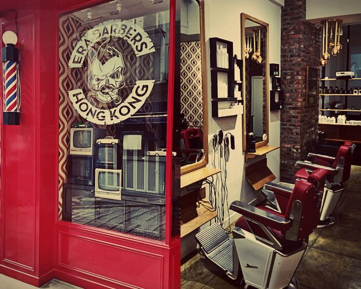 33 best era daily instagram post images on pinterest for Best hair salon hong kong
