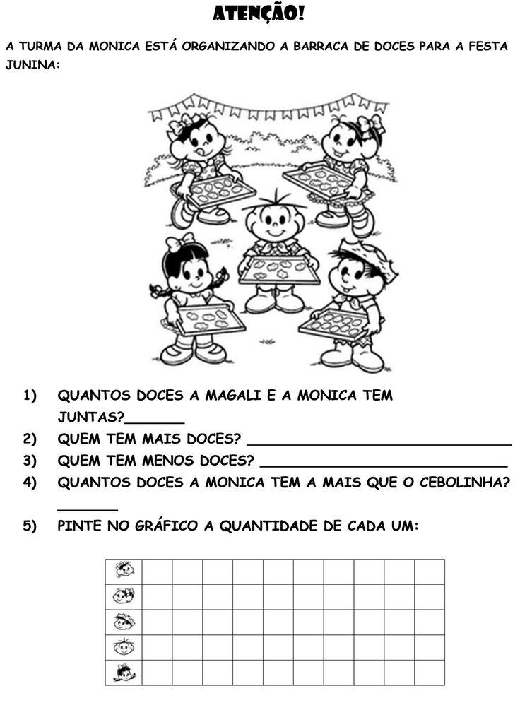 Resultado de imagem para BRINCADEIRAS JUNINAS ATIVIDADES