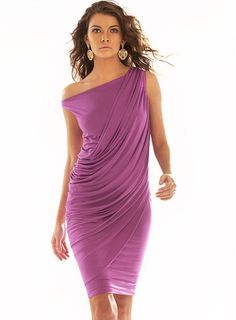 formal dresses that hide belly fat - Google Search