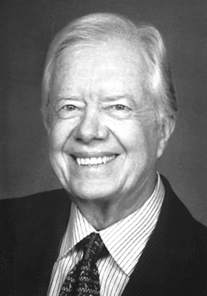 a biography of the president of peace jimmy carter A biography, colorful photos, and a delightful 1991 interview  jimmy carter's  best-known achievement as president was the peace treaty he negotiated.