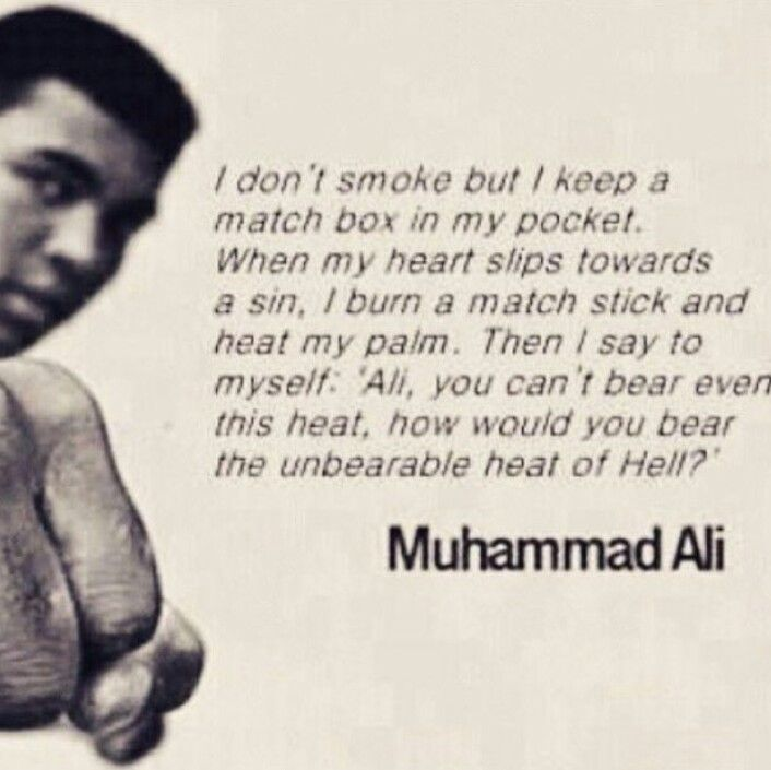 Muhammad Ali Quotes 32 Best Muhammad Ali Quotes Images On Pinterest  Quotes Motivation