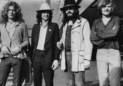 400 Best Led Zeppelin Images On Pinterest Robert Plant