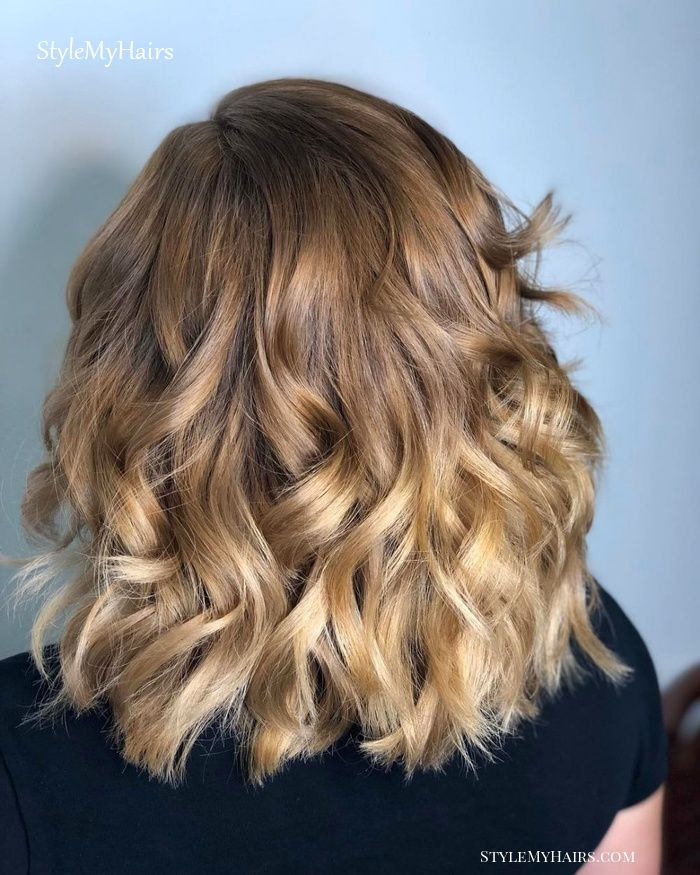 Top 34 Short Ombre Hair Ideas Of 2019 Style My Hairs Short Ombre Hair Hair Inspiration Color Best Ombre Hair